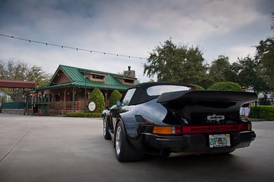 Orlando Cars and Café 2.26.11