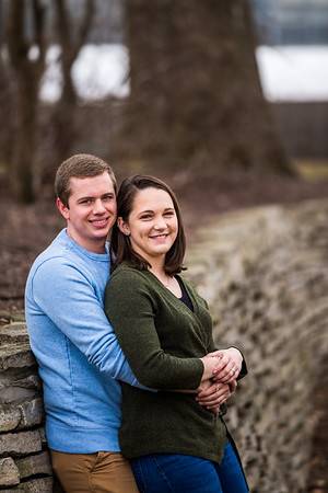 Paige and Nick - Engagements - 2/10/2019