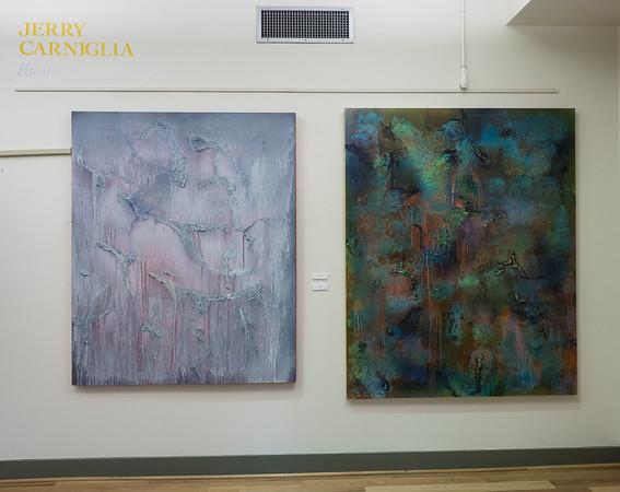 Jerry Carniglia - Townsend Center