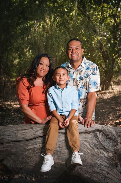 Florez-Ramirez Family (2020)
