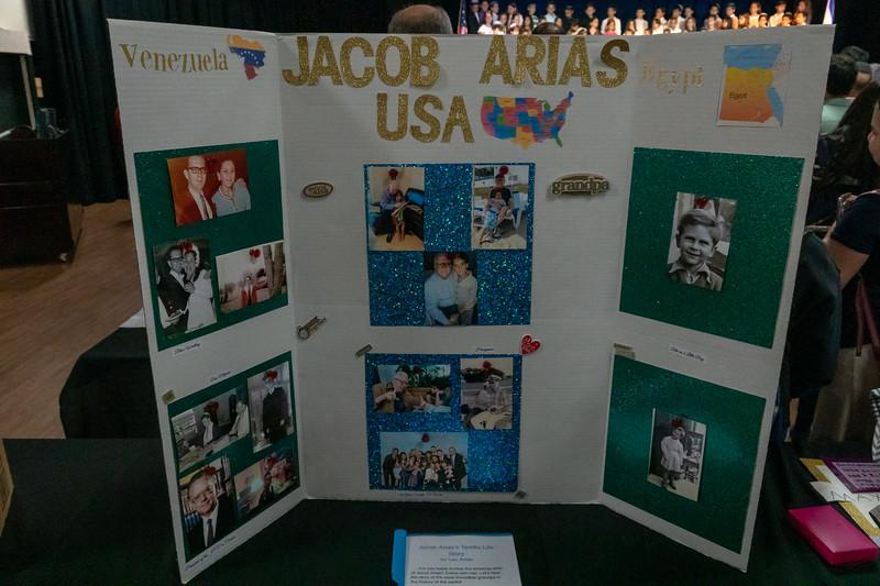 Grade 3 Generations M'Dor L'Dor Project | Scheck Hillel Community School-17.jpg