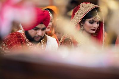 Harpreet & Ripan - WEDDING