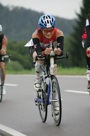 2011 Ironman Regensberg