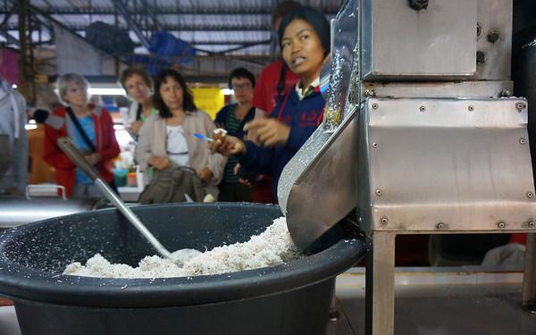 Thai Farm Cooking School (Audrey's Photos)