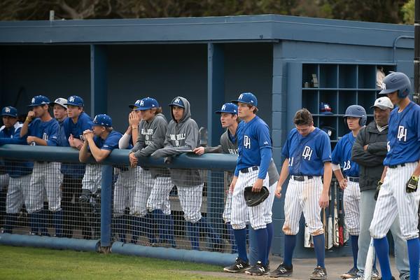 DH Baseball 3-01-19