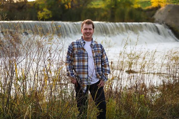 Jeffery Senior Pictures