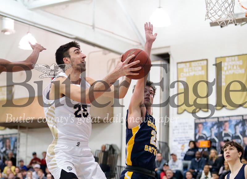 45451 - Butler vs Central Catholic Boys Basketball