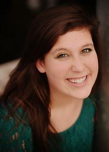 Hannah Green Senior 2014