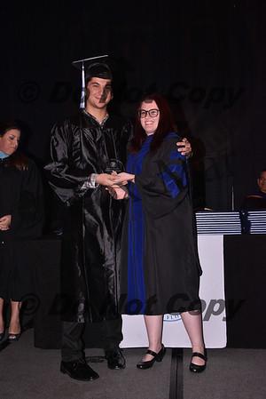 2017 - Doral College Graduation