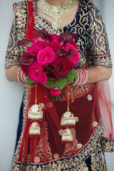 Le Cape Weddings - Indian Wedding - Day 4 - Megan and Karthik Formals 34.jpg