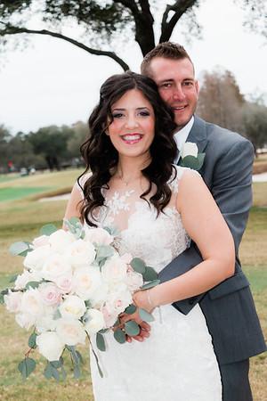 Gina & Austin's Wedding