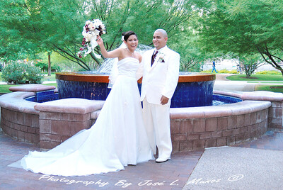 2008-08-16  Gaby & Israel's Wedding