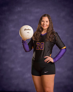 DSHS Volleyball 2018-2019