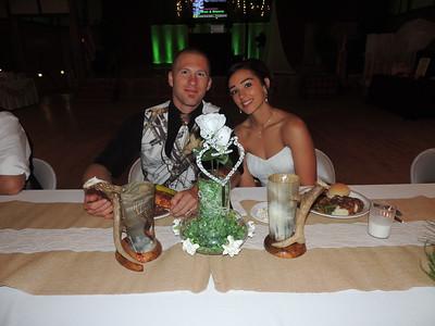 WENDT WEDDING
