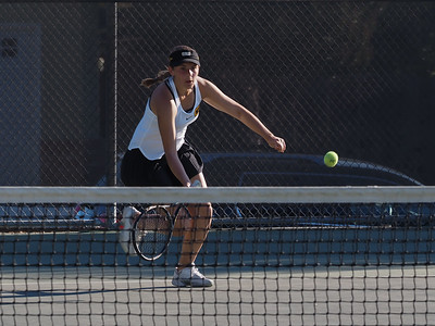 GHS WOMEN'S TENNIS