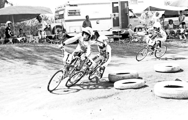 1985 MidWest Nationals - KC, MO
