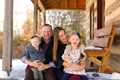 Gengler Family- Fall 2018