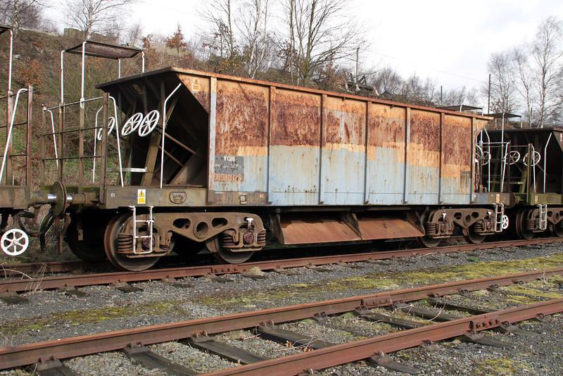 YGB 980025 Walton Old Yard 17/03/12