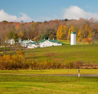 Malabar Farm/ Mt. Jeez