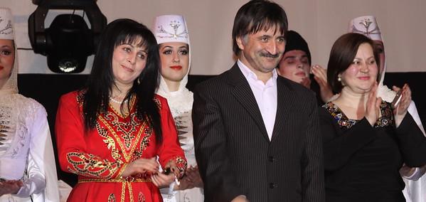 Beslan and Valera Concert
