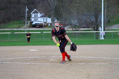 Iowa-Grant @ Darlington Softball 4-18-19