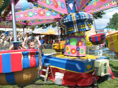2008 Vernon Hills Summer Celebration