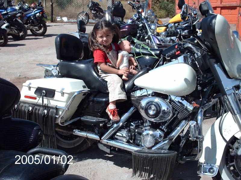 Moto Fiesta Leon, Mexico 2006