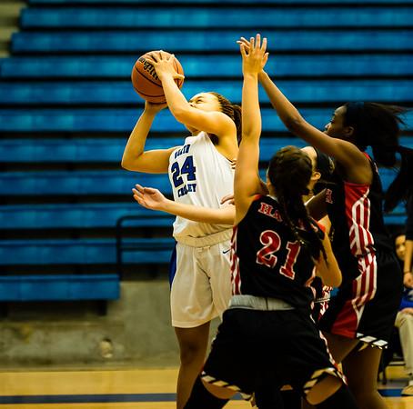 Basketball, 2016, 12-09-16, Lady Panthers,JV-14