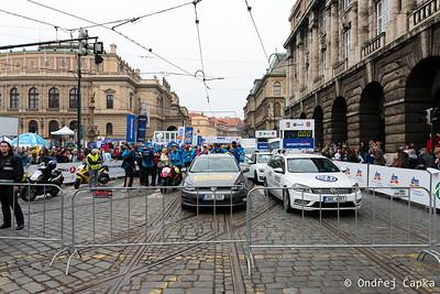 Pražský půlmaraton 2014