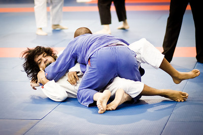 BC Open 2012 Jiu Jitsu