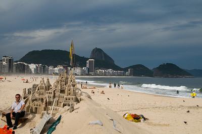 2008 Rio de Janeiro