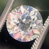 2.03ct Old European Cut Diamond, GIA K VS1 4