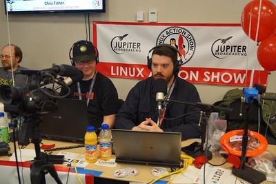 Linuxfest Northwest 2014
