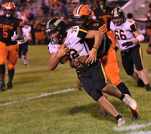 2020.09.25 Clairton at Riverview