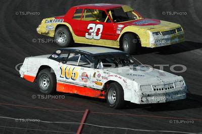 2004 Rocket Speedway