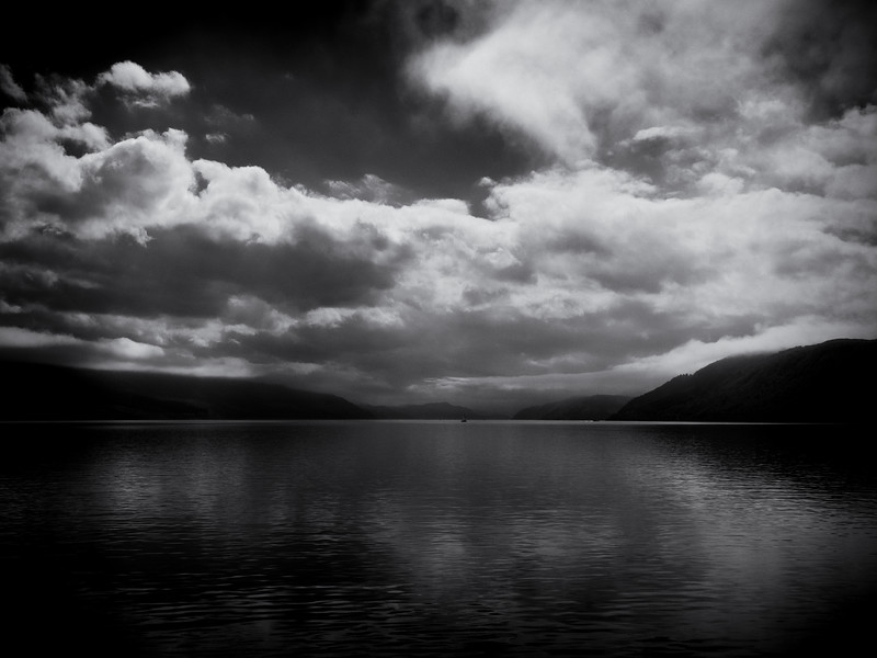 Lough Ness 2