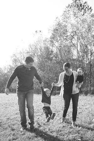 Modig Family BW