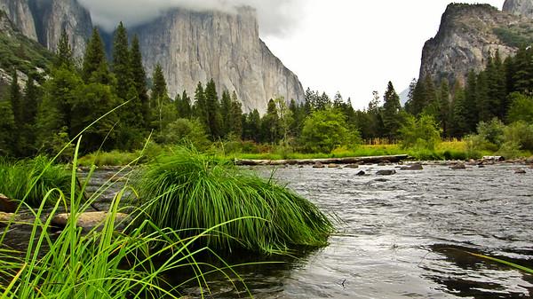 Yosemite-Napa Oct 2010