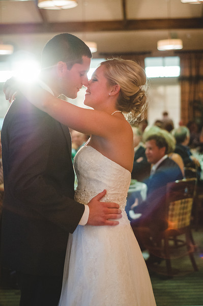 Ricki + Riley / Wedding Preview