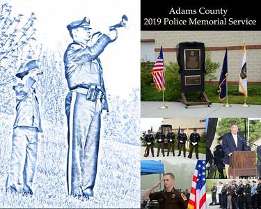 AC Fallen Officers - 2019
