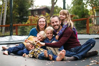 Millsap Family