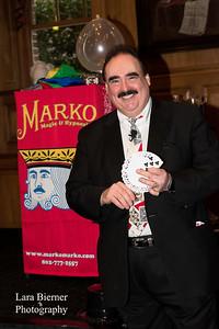 Marko the Magician