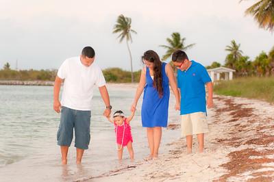 Stef Ceja family