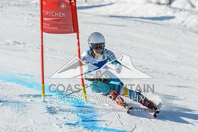 Para-Alpine GS - March 28th