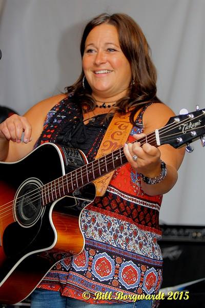 Tracy Millar - Bev Munro at Sands 096