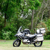 My Bike Trip - DAL to FLL  - 08