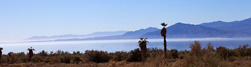 Salton Sea Area