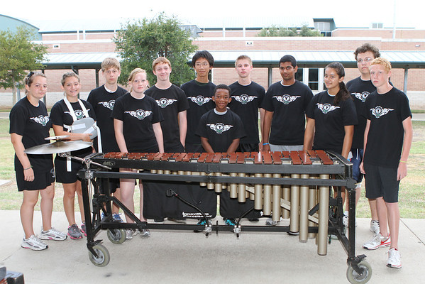 Drumline Photos