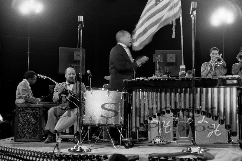Connecticut Jazz Festival 58