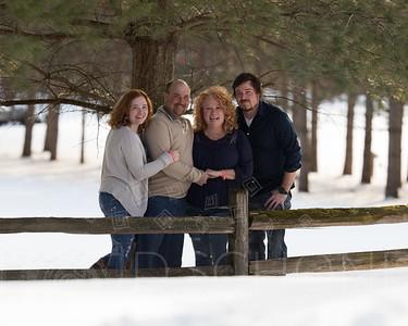 Klund Family